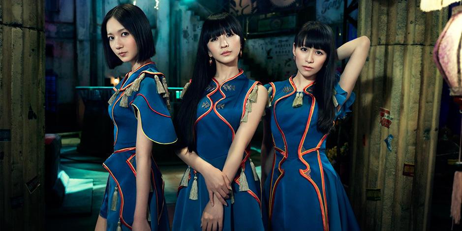 Perfumeがシングルリリースを発表!DVDには「Perfume FES!! 2014」ダイジェスト版を収録サムネイル画像