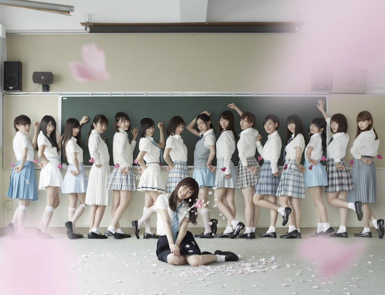AKB48・島崎遥香、卒業後の活動は「考え中」。アイドルとしての苦悩と喜びも語るサムネイル画像