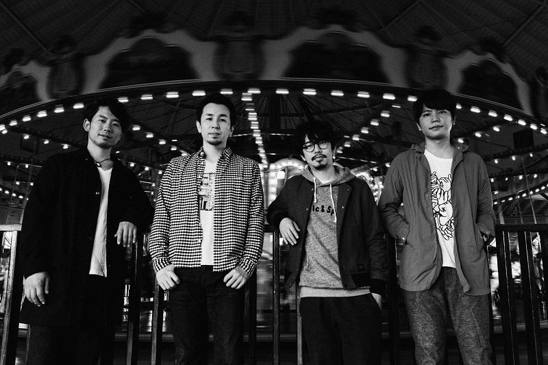 ASIAN KUNG-FU GENERATION、待望のニューアルバム「Wonder Future」のティザースポットを公開!サムネイル画像