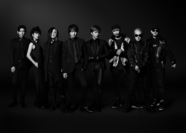 EXILE TAKAHIROと登坂広臣主演、10/8公開の映画「HiGH & LOW THE RED RAIN」主題歌となるACE OF SPADES × PKCZR feat.登坂広臣「TIME FLIES」のMVが遂に解禁サムネイル画像