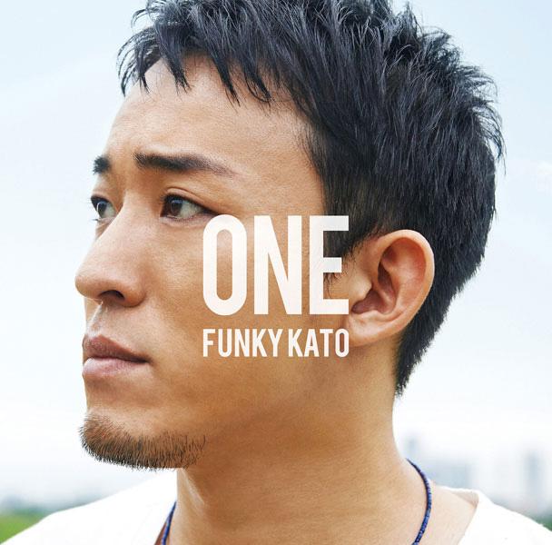 ファンキー加藤 ニューアルバムを引っさげ、日本武道館公演&全国ツアーサムネイル画像