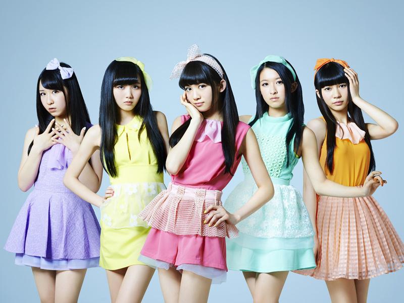 東京女子流が米国初上陸!アメリカ最大級のJ-POPカルチャーフェスティバルにゲスト参加サムネイル画像