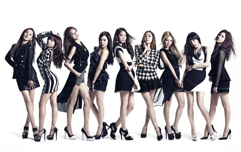 少女時代 初のベストアルバム「THE BEST」2週連続首位獲得!韓国アーティスト10年半ぶりの快挙達成サムネイル画像