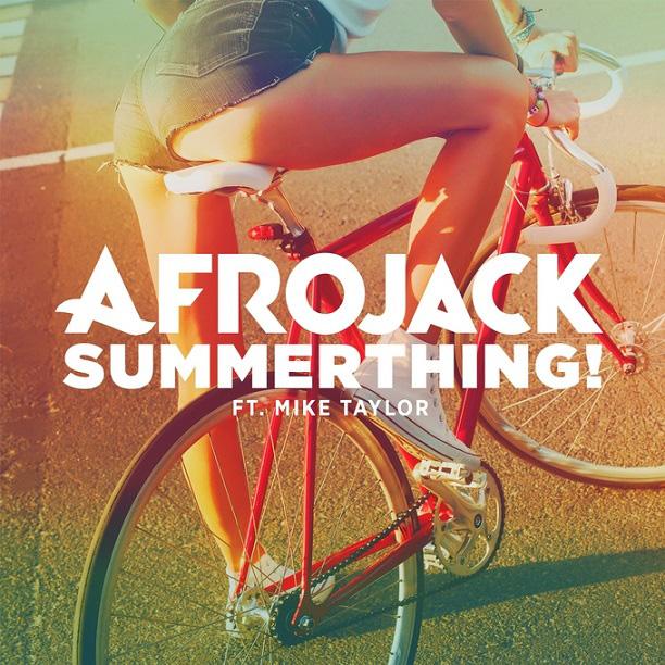 三代目J Soul Brothers 新曲「Summer Madness」のプロデュースを手がけるアフロジャック、この夏を踊らせる新曲発表サムネイル画像