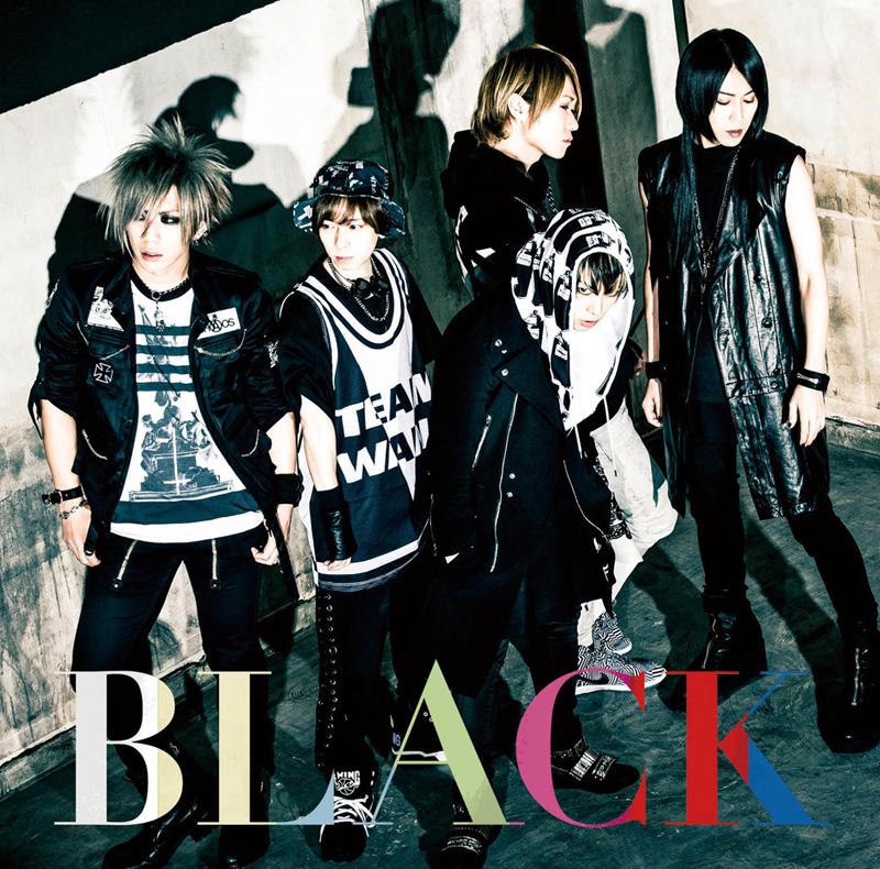 SuG・ヴォーカル武瑠が一時活動休業を発表。ニューアルバム「BLACK」のビジュアルとミュージックビデオを解禁サムネイル画像