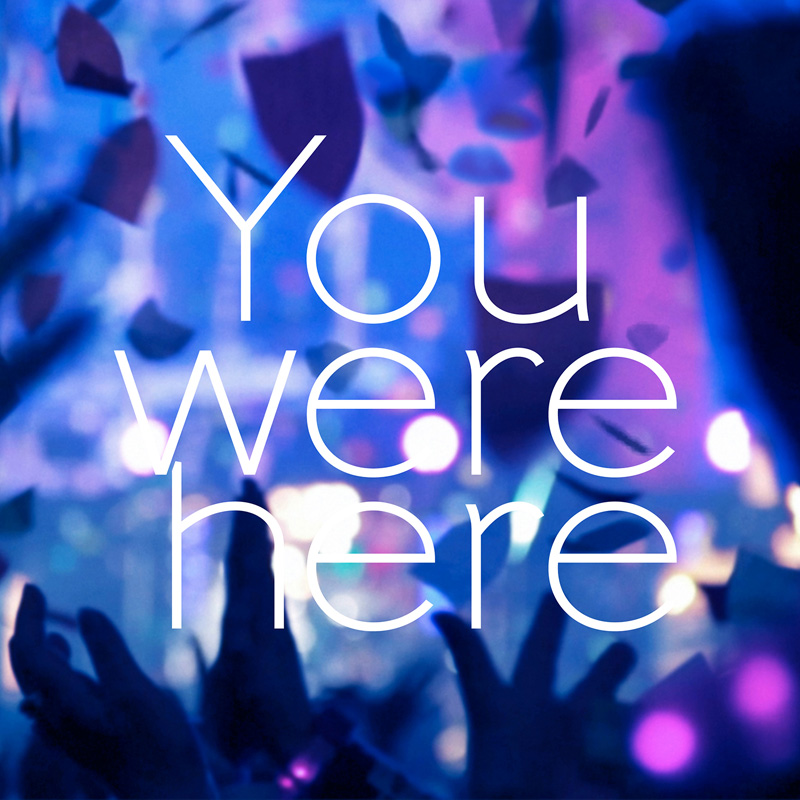 BUMP OF CHICKEN新曲「You were here」フルサイズMVに東京ドームライブの模様もサムネイル画像