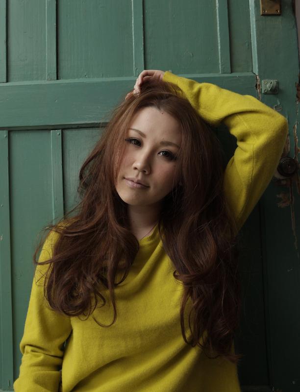 渡 梓が、感動作『カノン』を含む2つの映画主題歌に大抜擢されメジャー・デビューサムネイル画像