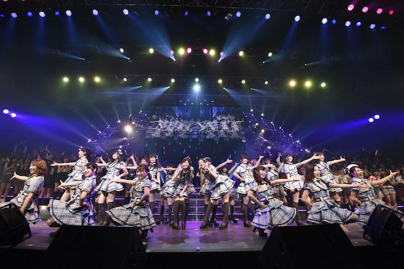 AKB48単独・AKBグループリクアワ、DVD & Blu-ray同日発売日決定!恒例のコメンタリ-収録、発売記念イベント開催も決定サムネイル画像