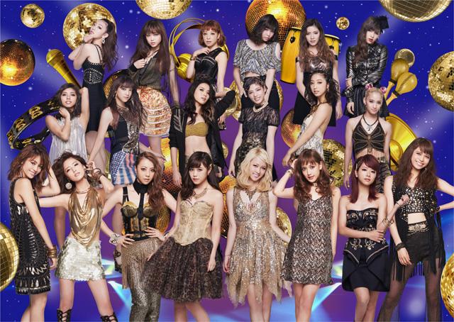 今夜のMステは、SMAPが2週連続登場!E-girlsは新曲披露。タキツバ、西野カナらも出演サムネイル画像