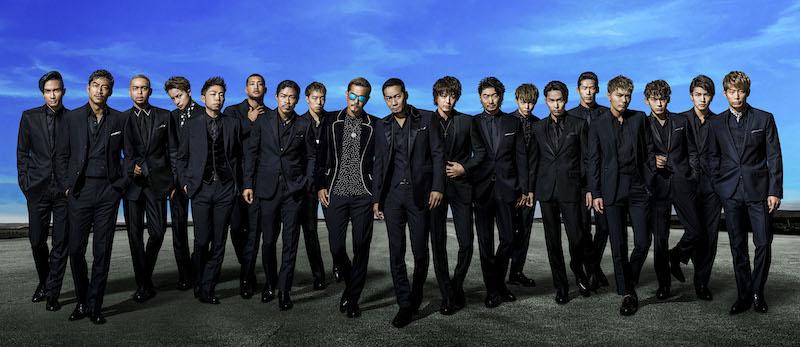 EXILE AKIRA、黒木啓司、岩田剛典がメンバー同士の記念日の様子を明かす。「朝8時くらいから…」サムネイル画像