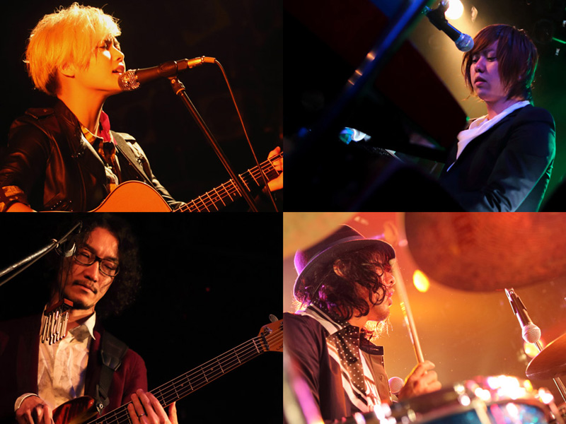 YUIとしての活動休止から約2年、FLOWER FLOWERアルバムリリースサムネイル画像