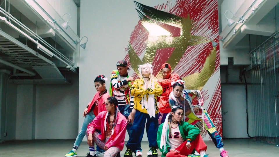 加藤ミリヤ、ダフト・パンクを引用した話題の新曲ミュージックビデオの一部を先行公開サムネイル画像