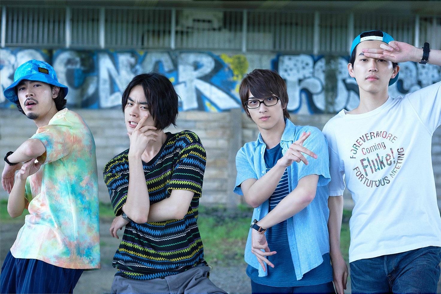 Mステにディーン・フジオカ&菅田将暉が出演で歌声披露に「ホントですか?!」「楽しみすぎる」サムネイル画像