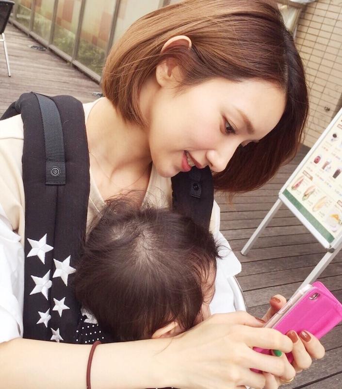 後藤真希、愛娘との2ショット写真公開でファンから反響。「めっちゃ可愛い」サムネイル画像
