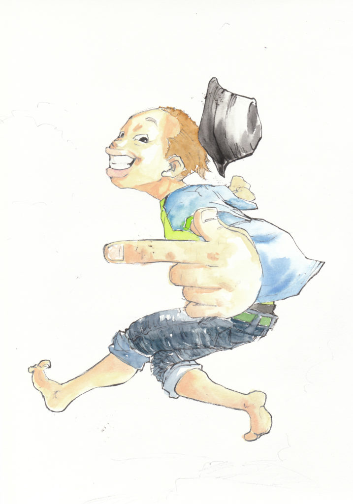 """ファンのリクエストにお応え!ハジ→""""ハジ→めて""""のファンクラブイベント開催サムネイル画像"""