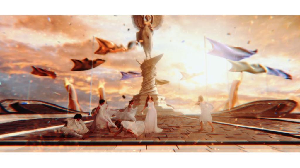 「美しすぎる」安室奈美恵、リオ五輪テーマソングの新トレーラー・ムービーの公開が話題サムネイル画像