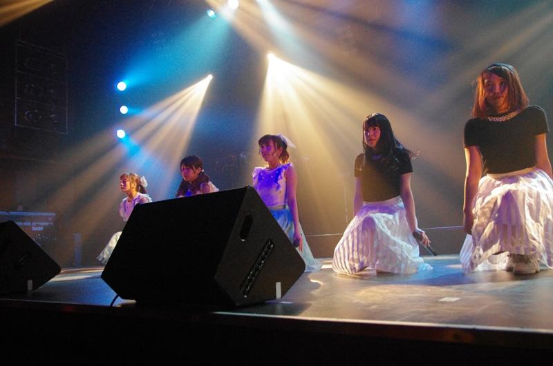 STARMARIE、heidi.と共催ライブを成功させ、5/27発売 日高央プロデュース ニューシングル曲の予約イベントを4/12より開始サムネイル画像
