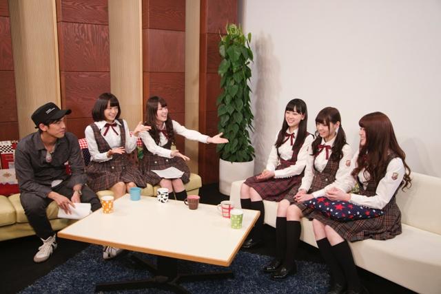 乃木坂46の「ソニレコTV」が4月から毎週配信にサムネイル画像