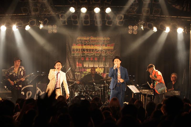 C&K、11月両国国技館公演に向けたライブツアーで東日本全都道県を完全制覇!!待望のニューアルバムは今秋発売サムネイル画像