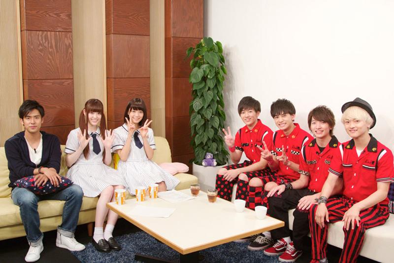 「ソニレコ!暇つぶしTV」乃木坂46・高山降板か?!波乱含みの6月スタートサムネイル画像