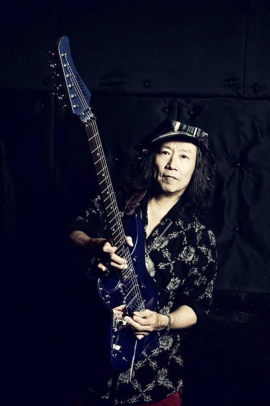 「LOUD PARK」の30周年記念&引退ライブを目前に、メタルギタリストKUNIの選んだTOP10ギタリストとは?サムネイル画像