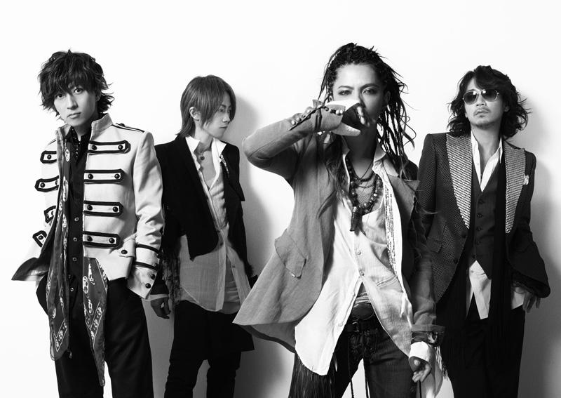 【海外反応】世界で活躍するロックバンド・L'Arc-en-Ciel、海外での本当の評価とは?サムネイル画像
