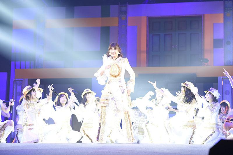 SKE48、宮澤佐江卒業コンサートで松井珠理奈から「SKE48ピンチ」と弱気発言もサムネイル画像