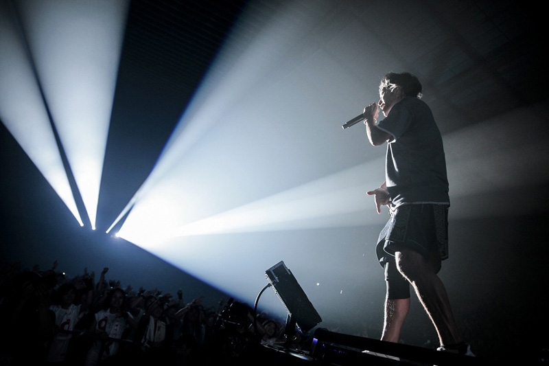 UVERworld、過去楽曲メインのセットリストでツアー開催を発表サムネイル画像