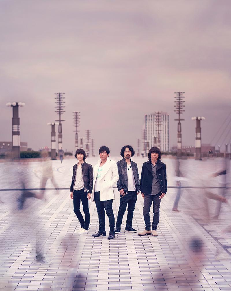 Mr.Childrenニューアルバム「REFLECTION」、アリーナツアー最終日に発売サムネイル画像