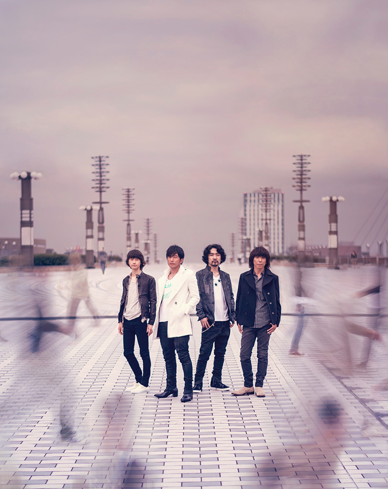 Mr.Children、2年7カ月ぶりニューシングル発売決定!13年ぶり「月9」の主題歌にサムネイル画像