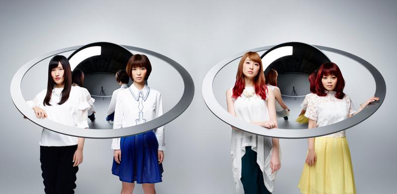 ねごと 3rd Album「VISION」から、新曲「endless」 SCHOOL OF LOCK!にて初O.A.解禁サムネイル画像