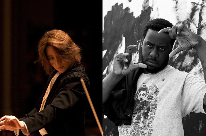指揮者、西本智実とグラミー受賞、R.グラスパーがプレミア公演サムネイル画像