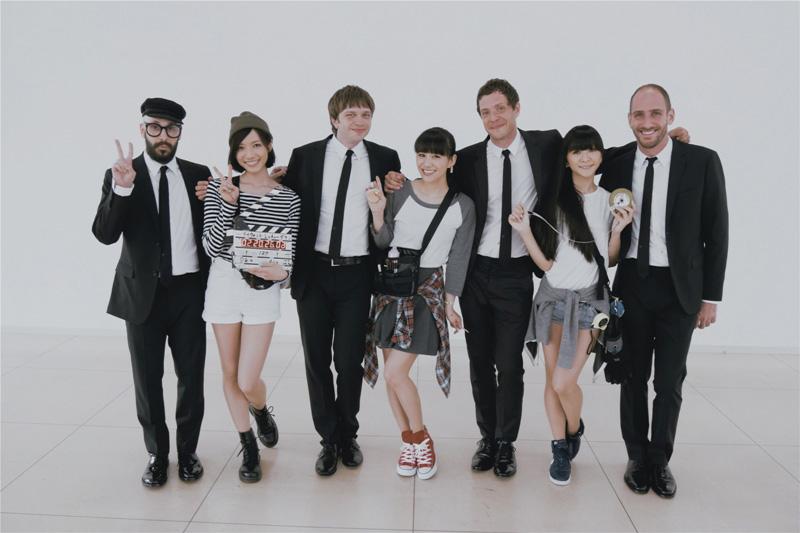 【海外反応】全世界が注目!OK Goの最新ミュージックビデオにPerfumeがカメオ出演。その反応は?サムネイル画像