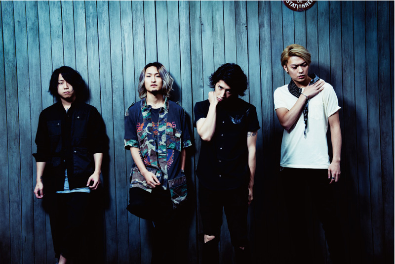 "ONE OK ROCK、来月の横浜スタジアム公演に向け""Decision (featured in Fool Cool Rock)""公開サムネイル画像"
