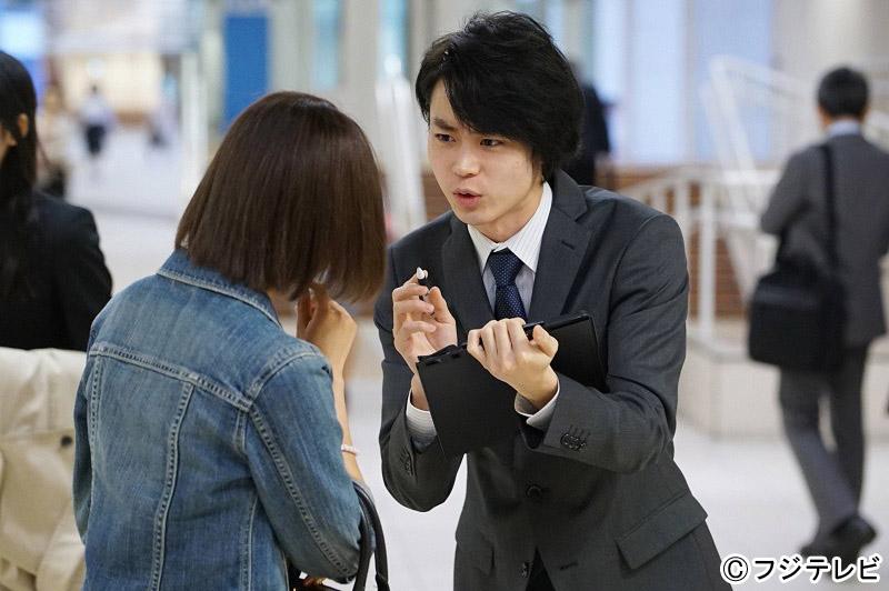今夜放送「ラヴソング」第4話で、菅田将暉が強引キス!「萌えでしかない」「遊びでもいいからされたい」サムネイル画像
