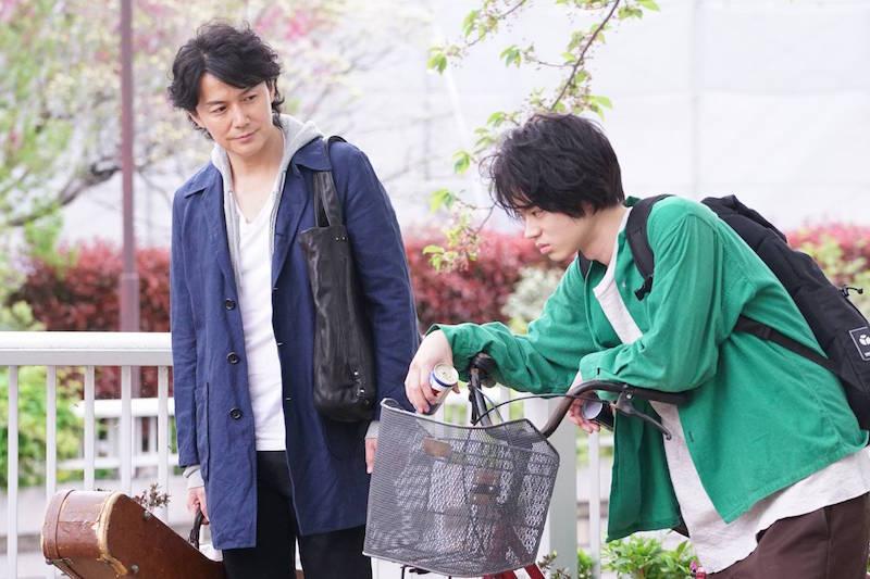 菅田将暉の強引キスの行方は?福山雅治主演月9ドラマ「ラヴソング」、今夜第5話放送。サムネイル画像
