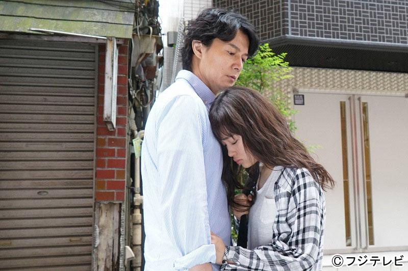 福山主演・月9ドラマ「ラヴソング」今夜ついに想いを告白!?クライマックスに向けて急展開。サムネイル画像