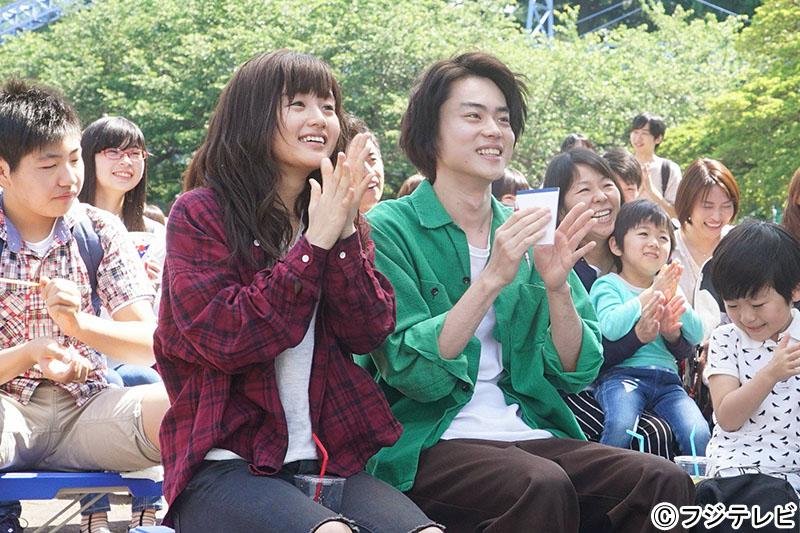 月9「ラヴソング」、菅田将暉演じる空一役に絶賛の声。「めっちゃ泣けた。空一やばい」「胸打たれた」サムネイル画像