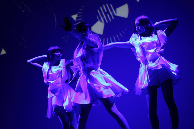 Perfume アメリカにライブ初上陸!「Perfume WORLD TOUR 3rd」開催決定サムネイル画像