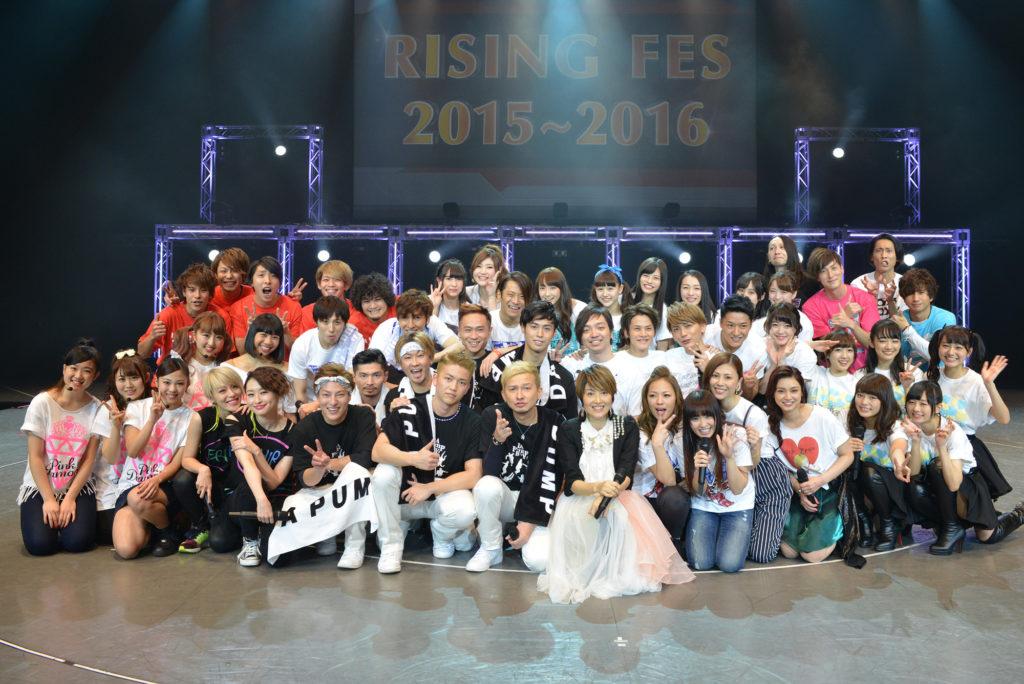 荻野目洋子、MAX、DA PUMP、ERIHIRO、w-inds.、三浦大知らで「ダンシング・ヒーロー」を披露!サムネイル画像