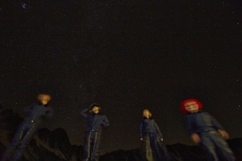 SEKAI NO OWARI 映画主題歌!「進撃の巨人 ATTACK ON TITAN」前篇/後篇ともに新曲書き下ろしサムネイル画像