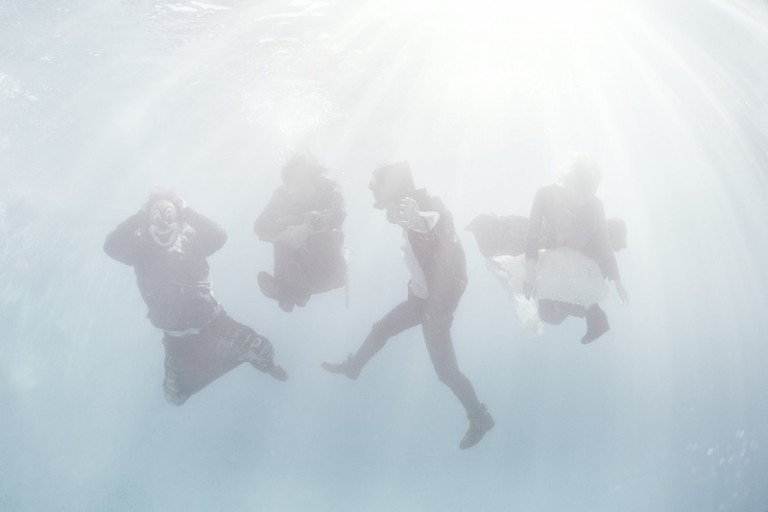 セカオワ「RPG」のミュージックビデオが1億回再生を突破。Fukase「本当に嬉しい」サムネイル画像