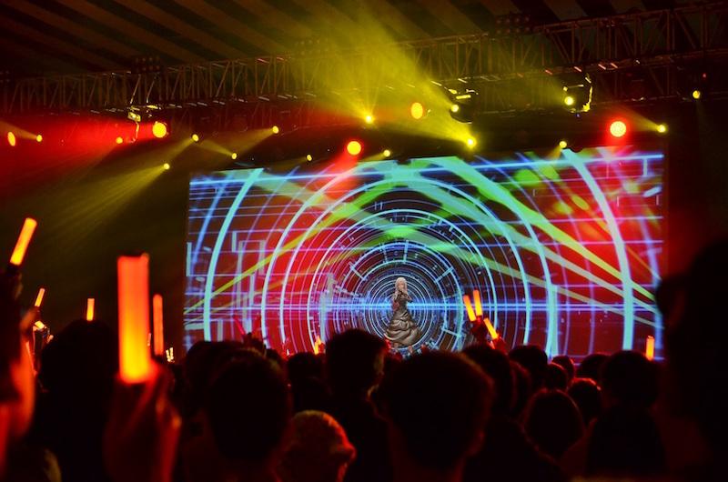 EGOIST、台湾ワンマン公演で新曲世界初披露サムネイル画像