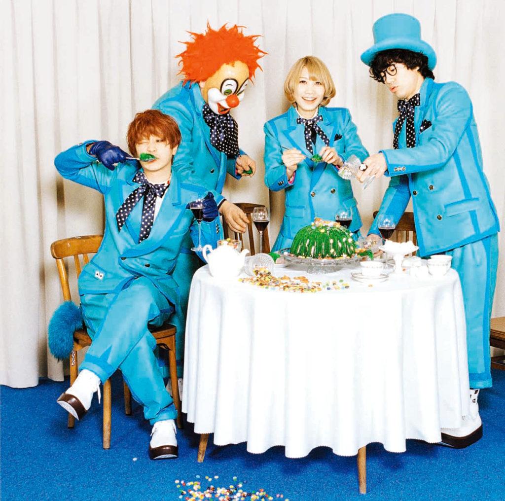 SEKAI NO OWARI、今晩ラジオ番組で新曲を初のフル放送サムネイル画像