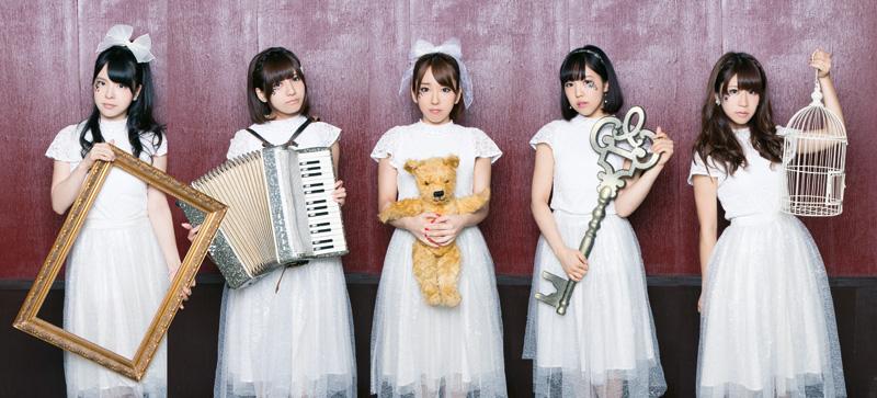 NOTTV人気番組「MUSICにゅっと。」で、メンバーが直訴!日高央(THE STARBEMS)がSTARMARIE新曲をプロデュースサムネイル画像