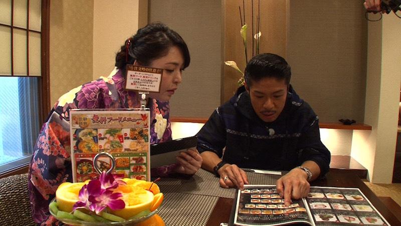 EXILE松本利夫、京都の裏名所ラブホテル巡りで「うわ、ラブホテルめっちゃあるじゃん!」サムネイル画像