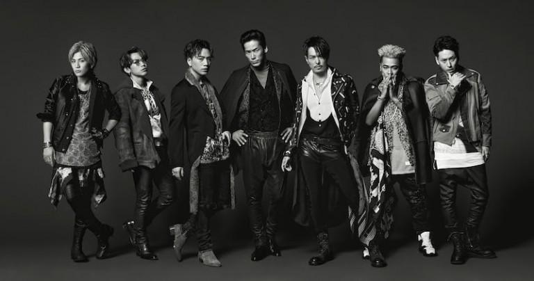 """三代目JSB、新曲MVの撮影舞台裏を公開。岩田剛典は""""俳優""""としての一面も覗かせ「満足いく撮影」。サムネイル画像"""