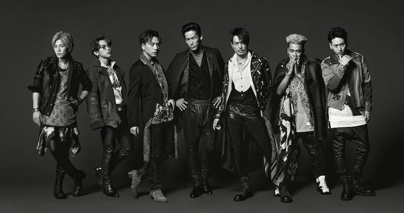 三代目JSBが、ドームツアーへの期待感高まるニューシングル「Welcome to TOKYO」の収録内容を発表サムネイル画像