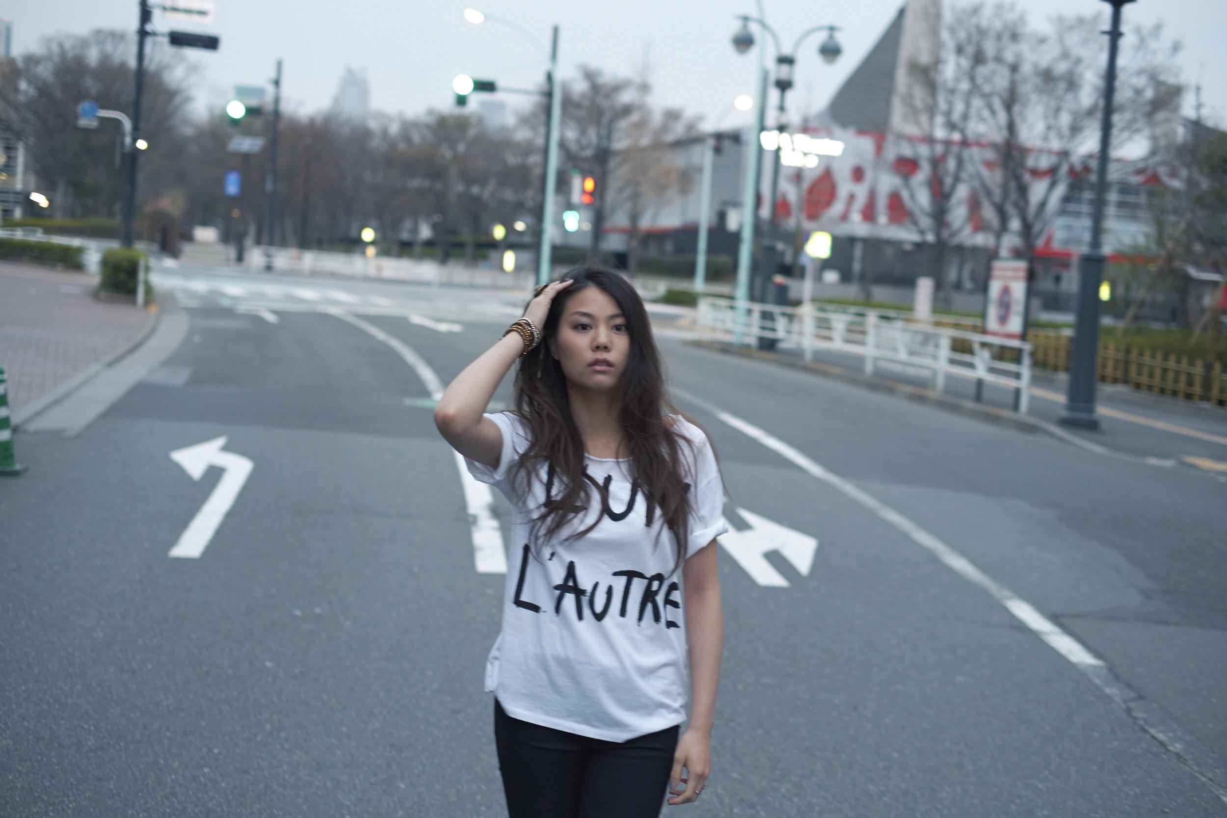 菅原紗由理が「THE SxPLAY」に改名してインディーズデビュー、リリースとワンマンライブも決定!サムネイル画像
