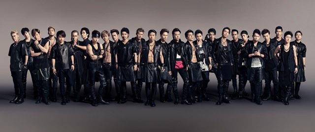 EXILE TRIBE トレインが新曲『24WORLD』の舞台、リアル東京を巡る?!サムネイル画像